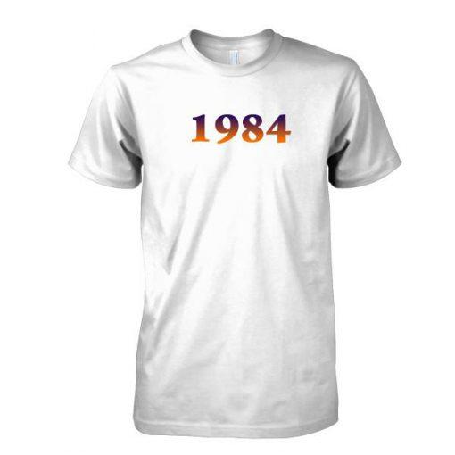 1984 tshirt