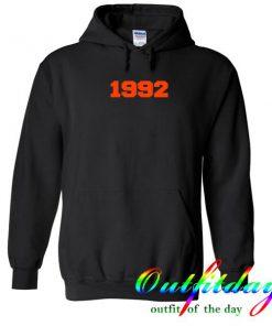 1992 hoodie
