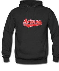 Arizona Wildcats Hoodie  SU
