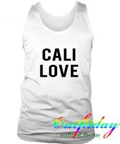 Cali Love tanktop