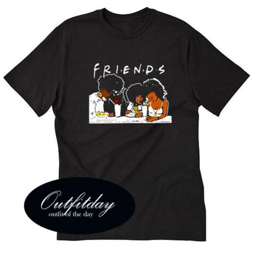 Friends Reality Show T Shirt