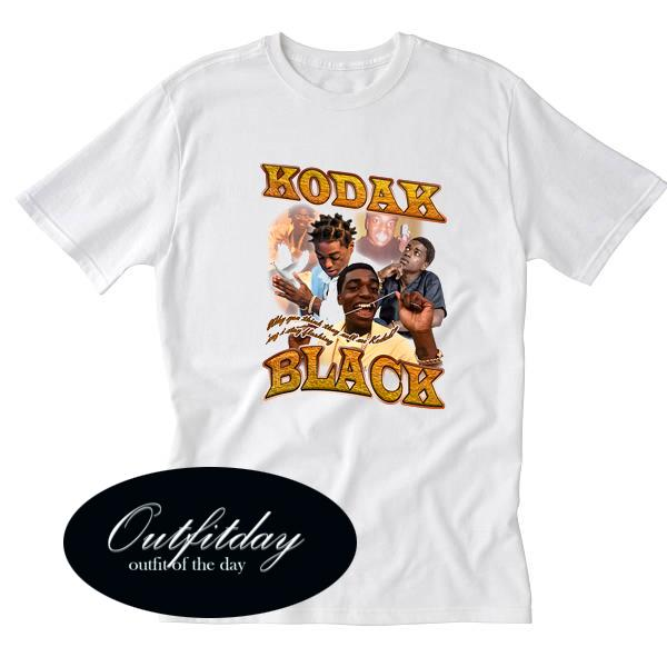 Kodak Black Project Baby T-shirt