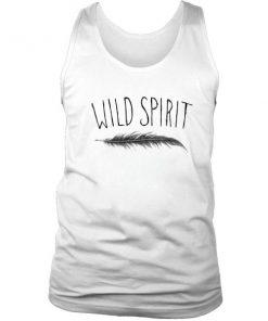 Wild Spirit Tanktop