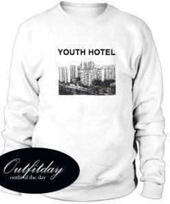 Youth Hotel Sweatshirt