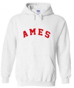 ames hoodie  SU