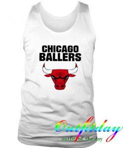 chicago ballers tanktop