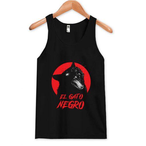 El Gato Negro Tank Top (OM)