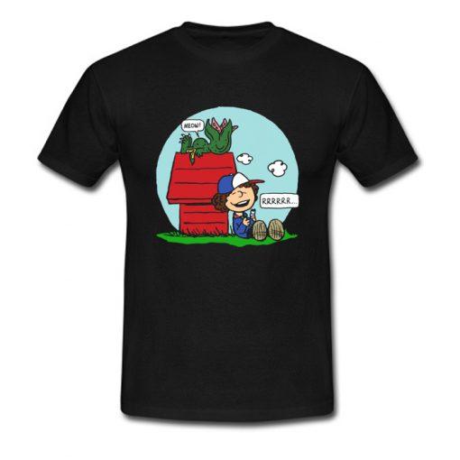 Nougats T Shirt (OM)