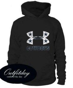 Under Armour Dallas Cowboys hoodie