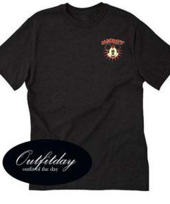 Vintage Mickey Mouse T Shirt Size XS,S,M,L,XL,2XL,3XL