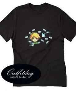 Zelda hey hey mornings T Shirt Size XS,S,M,L,XL,2XL,3XL