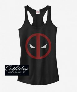 Marvel Deadpool Tank Top