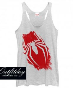 Marvel Gamerverse Spider-Man Symbol Tank Top
