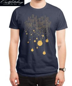 The Hanging City T-Shirt