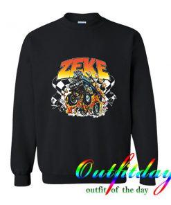 Zeke Hellbender Sweatshirt