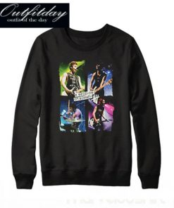 5 Seconds of Summer Concert Trending Sweatshirt