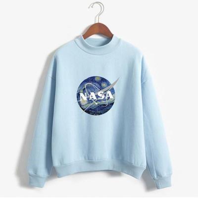 NasaStarry Night Moncknects Sweatshirt