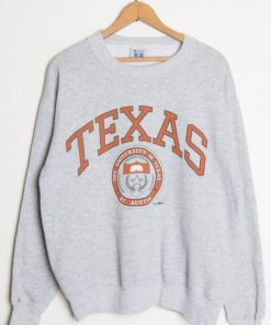 TEXAS University Sweatshirt