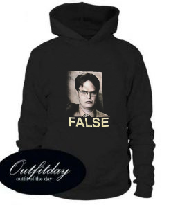 The Office Dwight Hoodie