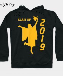 12th Grade Graduation Gifts for Girls Hoodie B22
