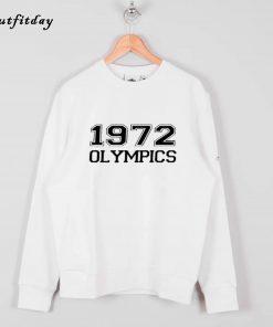 1972 Olympics Sweatshirt B22