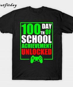 100th Day Of School 2020 T-Shirt B22