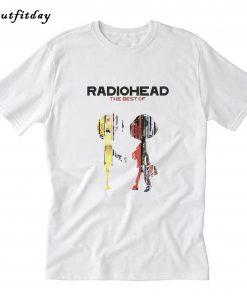 Radiohead T-Shirt B22