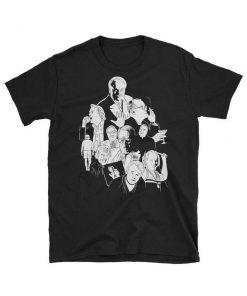Philip Seymour Hoffman T-Shirt PU27