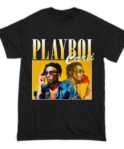 Playboi carti T-shirt PU27