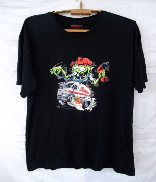 SNAP ON XXL ALTWORK T-Shirt