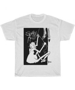 Scratch Acid T-Shirt PU27