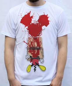 Mickey Trapped T-Shirt PU27