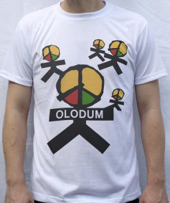 Olodum T-Shirt PU27