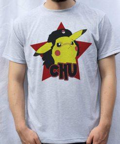 PikaCHE T-Shirt PU27