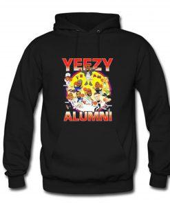 Yeezy alumni Hoodie PU27