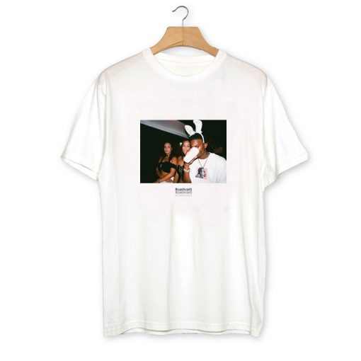 #cashcarti Playboi Carti T-Shirt PU27