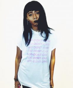 1-800 DONT CARE T Shirt PU27