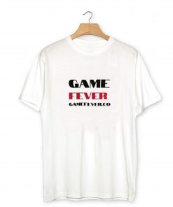 Game Fever T-Shirt PU27