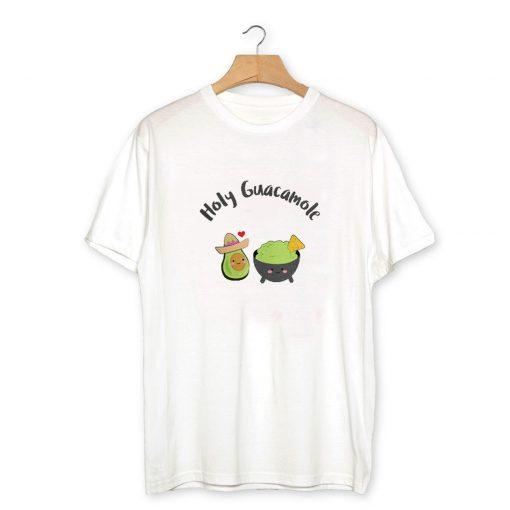 Holy Guacamole T-Shirt PU27