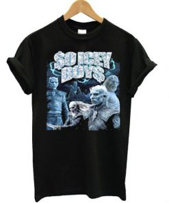 $0 Icey Boys T-Shirt PU27