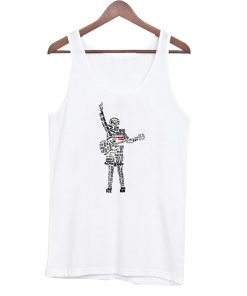 ACDC by lettherebeart Tanktop PU27