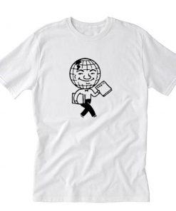 Quentin's Pulp Fiction T-Shirt PU27